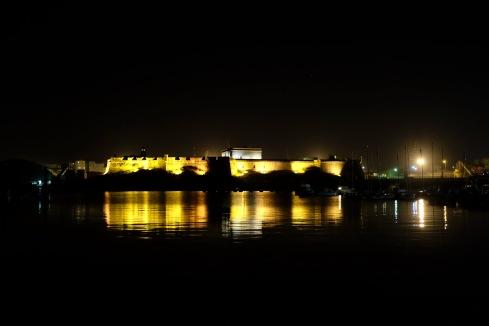 Fort Coruna
