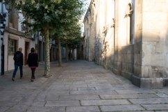Oude gedeelte stad