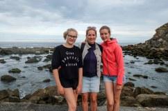 De meiden