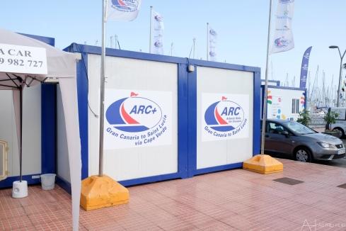 ARC office